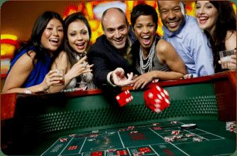 casino game detail